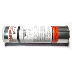 Электроды сварочные по нержавейке SS 61.30 д.2 Amicron 3 кг