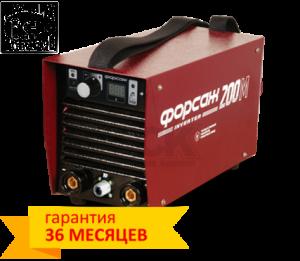Форсаж-200м НАКС