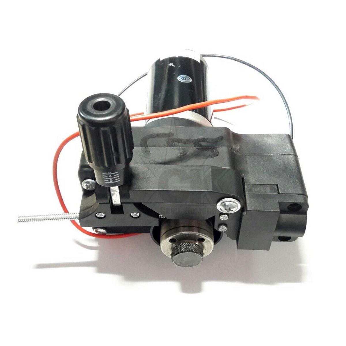 Механизм подачи проволоки пластик SF-14030