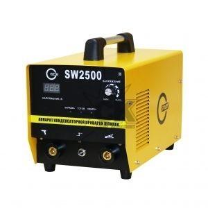 Аппарат конденсаторной приварки шпилек SW-2500 START