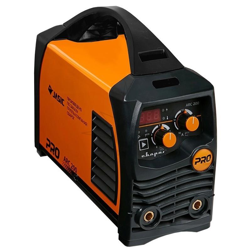 Инвертор Сварог ARC 200 PRO (Z209S)