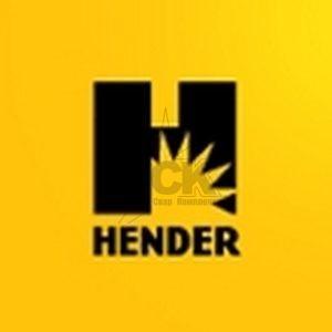 Hender и Bizon