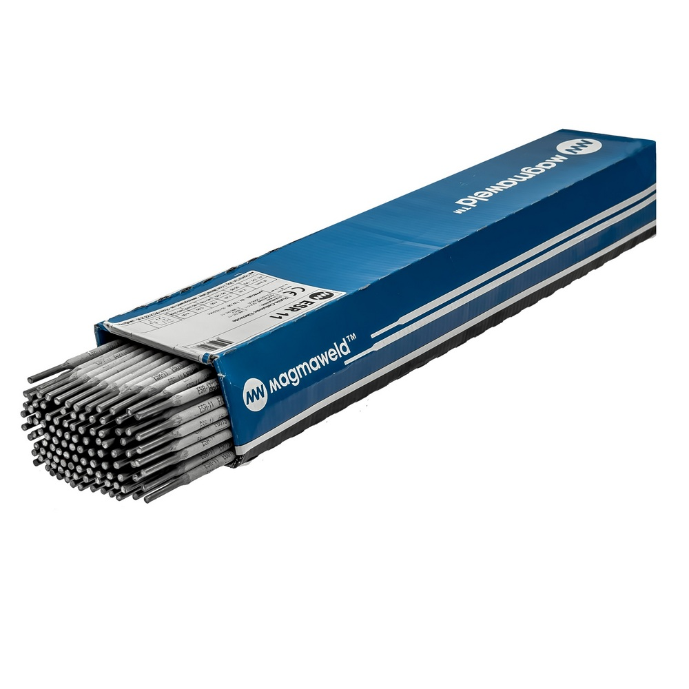 Электрод сварочный ESR-11 (Cardboard)  3.2×350 (5кг в уп) Magmaweld